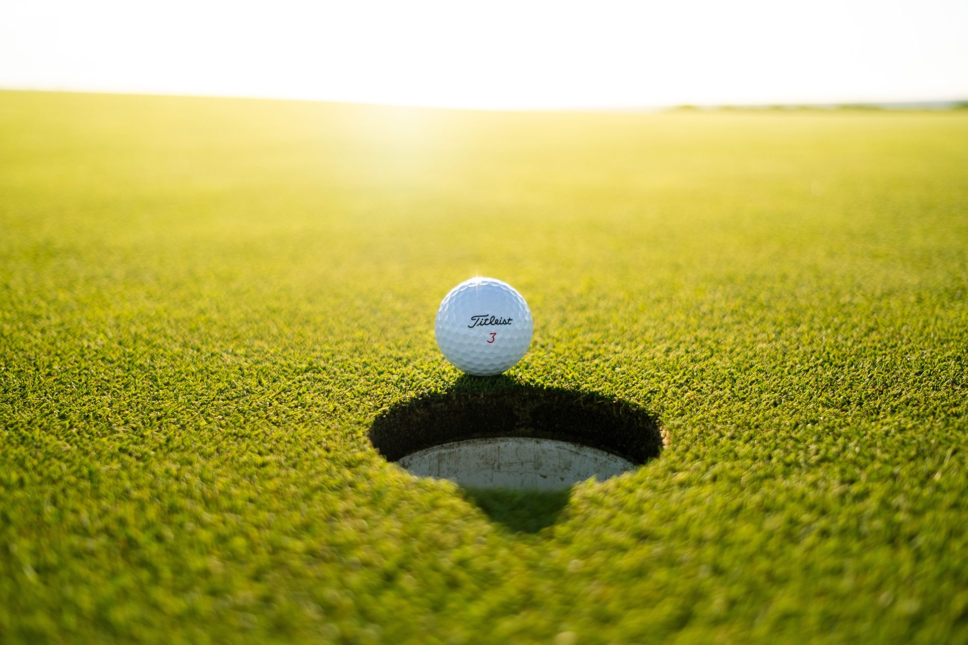 Give Golf Another Go