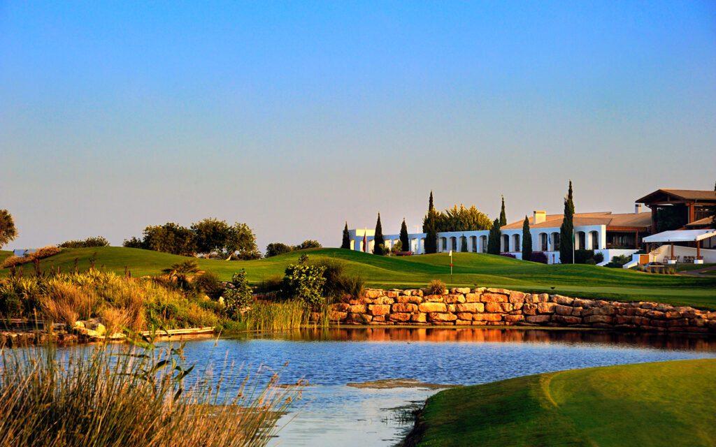 Portugal Masters Golf 2021
